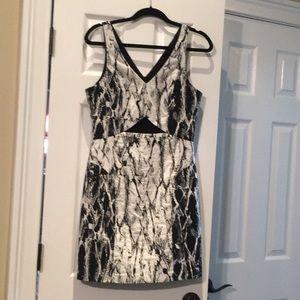 Ali Ro dress size 10